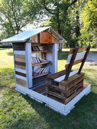 boite à livres